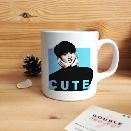 Taza Cute | Double Project