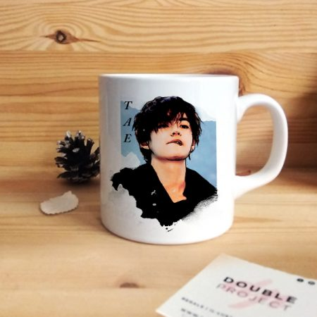 taza Tae | Double Project