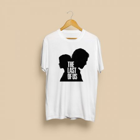 Camiseta The Last Of Us | Double Project