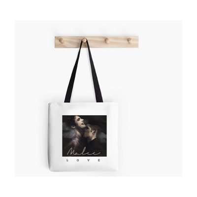 Bolsa asa negra Malec | Double Project