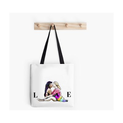 Bolsa asa negra Love | Double Project