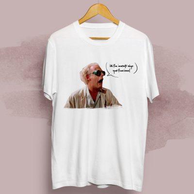 Camiseta Al fin inventé algo que funciona | Double Project
