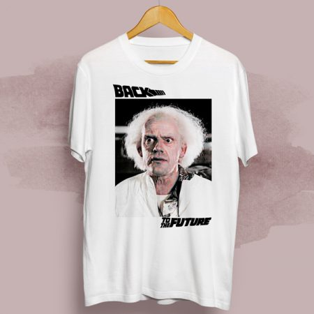Camiseta Doc | Double Project