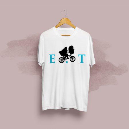 Camiseta Necesita volver a casa