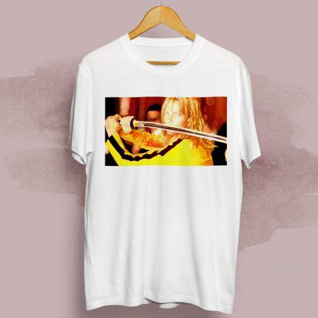 Camiseta Kill | Double Project