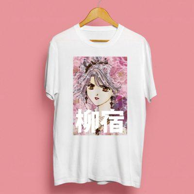 Camiseta Nuriko | Double Project