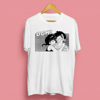 Camiseta UGH! | Double Project