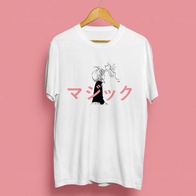 Camiseta Magic | Double Project