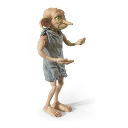 Harry Potter Dobby Articulado | Double Project