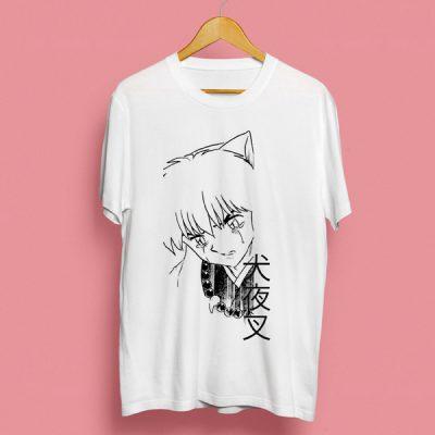 Camiseta Inuyasha | Double Project