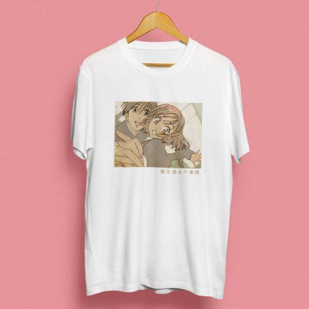 Camiseta Kare Kano | Double Project