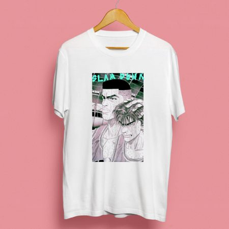Camiseta Don't cry Sakuragi | Double PRoject