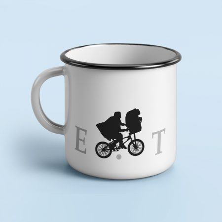 Taza vintage cerámica Bicycle | Double Project