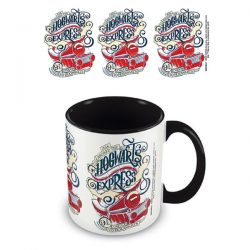 Harry Potter Taza Hogwarts Express | Double Project