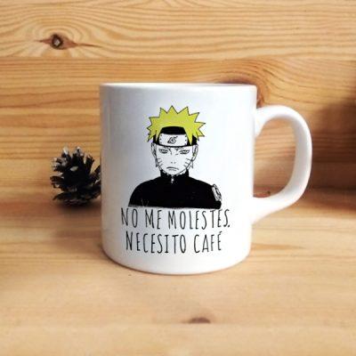 Taza No me molestes, necesito café | Double Project