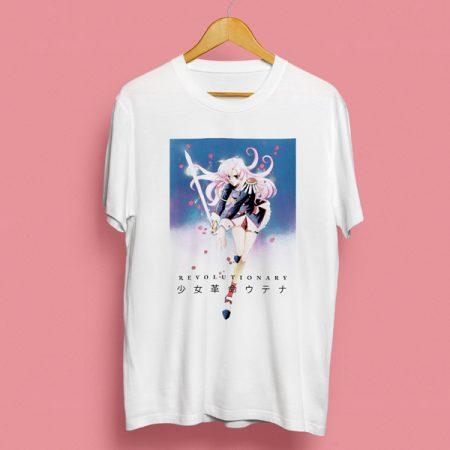Camiseta Revolutionary | Doubel Project