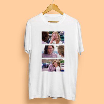 camiseta 10 razones | Double Project