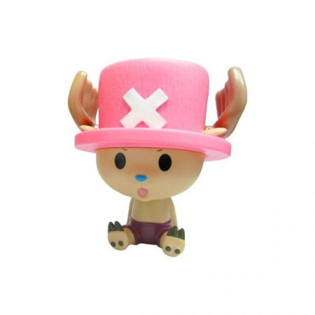 One Piece Figura Hucha Chibi Chopper | Double Project