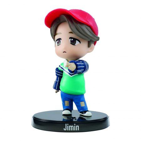 Mattel BTS Figura Vinyl Jimin | Double Project