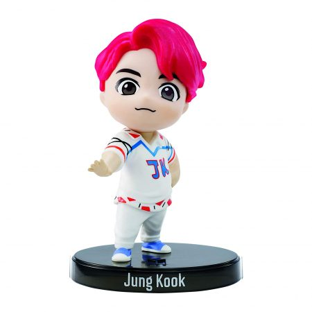 Mattel BTS Mini Figura JungKook | Double Project
