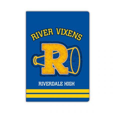 Riverdale Cuaderno A4 River Vixens
