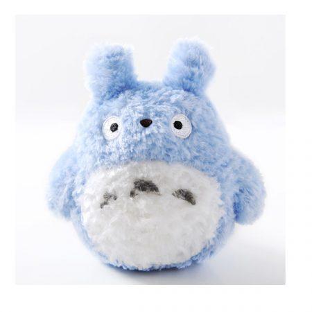 Ghibli Mi Vecino Totoro peluche Totoro Azul   Double Project