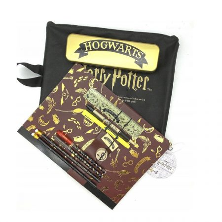 Set papelería Harry Potter | Double Project