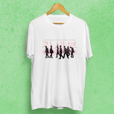 Camiseta Antes de conocerte