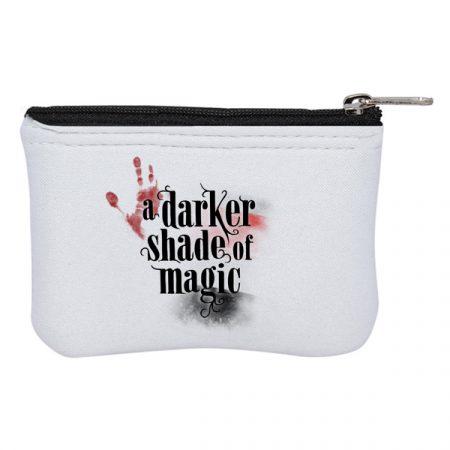 Monedero a darker shade of magic