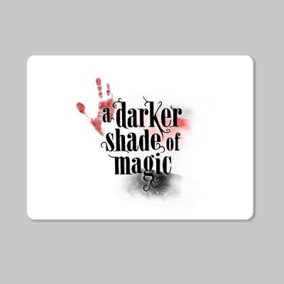 Alfombrilla ratón A darker shade of magic