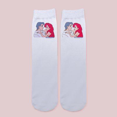 Calcetines Eric & Ariel