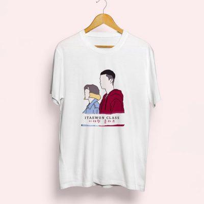 Camiseta Itaewon class