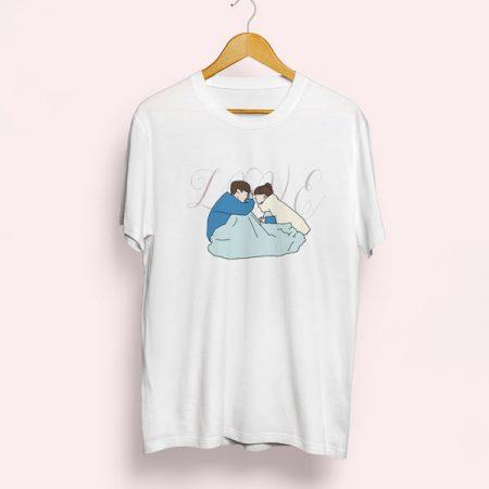 Camiseta Romance is a bonus book 2