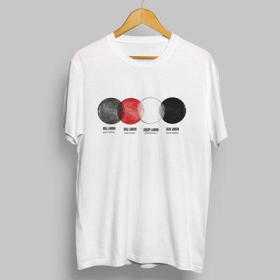 Camiseta London 2