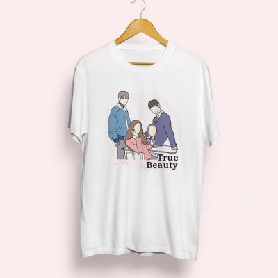 Camiseta True beauty