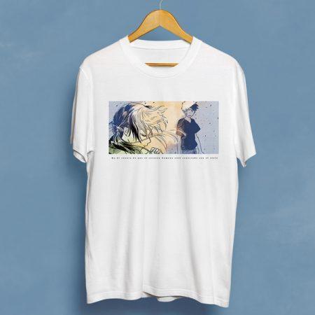 Camiseta El corazon