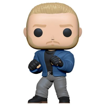 Umbrella Academy Funko POP Luther
