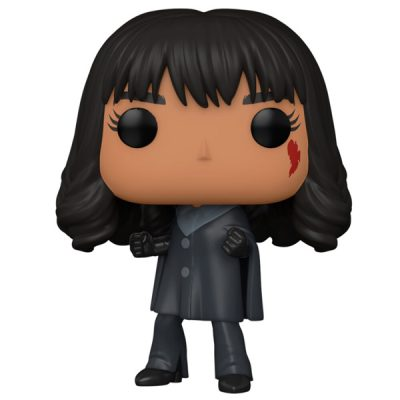Umbrella Academy Funko POP Allison