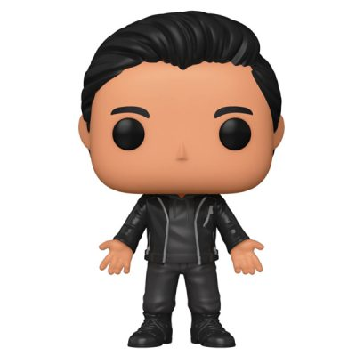 Umbrella Academy Funko POP Ben