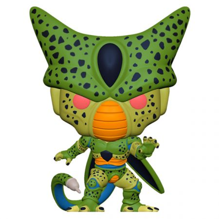 Dragon Ball Z Funko POP Serie 8 Cell First Form