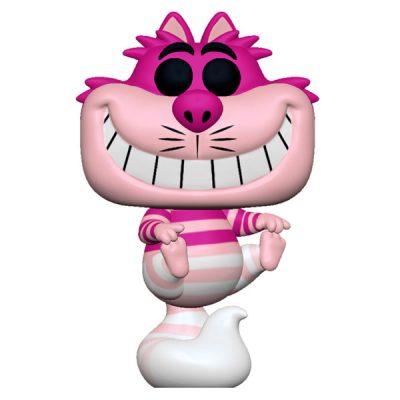 Disney Alicia en el Pais de las Maravillas Funko POP Cheshire Cat