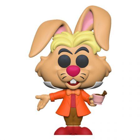 Disney Alicia en el Pais de las Maravillas Funko POP March Hare