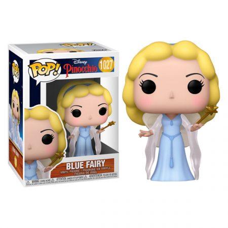 Disney Pinocchio Funko POP Blue Fairy