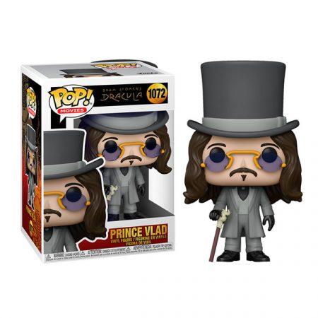 Dracula Funko POP Prince Vlad Bram Stoker
