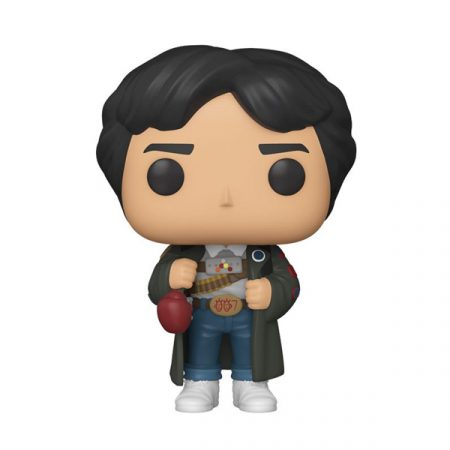 The Goonies Funko POP DATA WITH GLOVE PUNCH