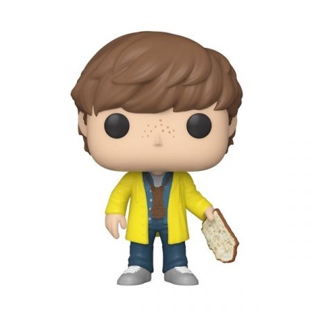 The Goonies Funko POP MIKEY WITH MAP