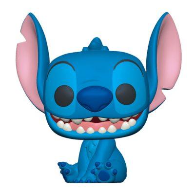 Lilo & Stitch Funko POP Smiling Seated Stitch