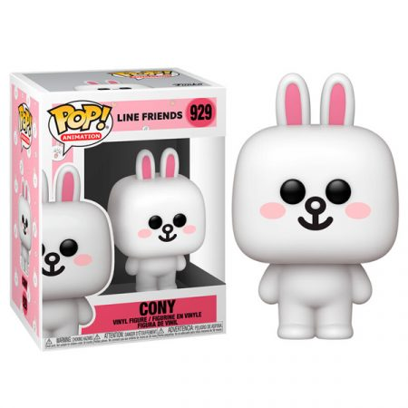 Line Friends Funko POP Cony