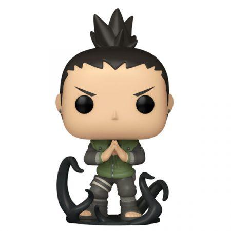 Naruto Funko POP Shikamaru Nara