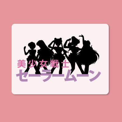 Alfombrilla ratón Sailor moon Team